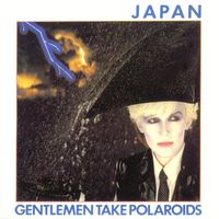 Japan - Gentlemen Take Polaroids - Taking Islands In Africa