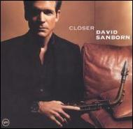 David Sanborn - Closer - Enchantment