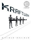 Kraftwerk - Minimum - Maximum (Live)