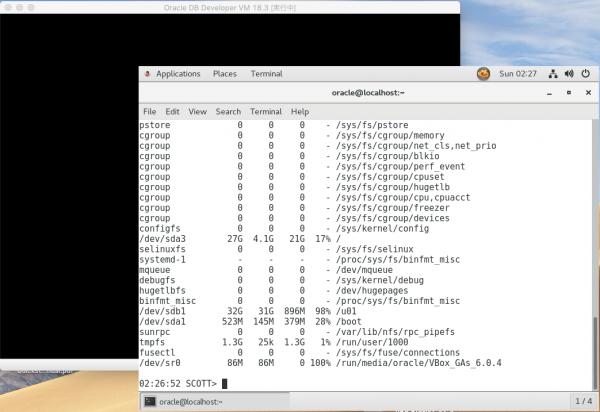 Mac De Oracle: VirtualBox