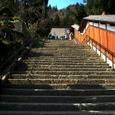 立石寺 石段