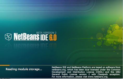 Netbeans60beta2