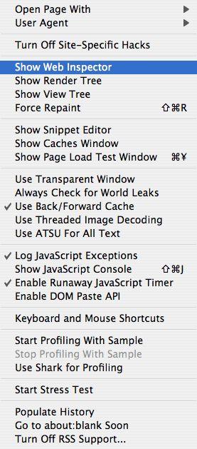 Safari_debug_menu