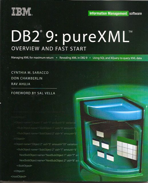 Db2_9_purexml_overview